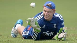 "Jos Buttler calls his Test call-up for England against India a ""dream come true"""