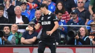 World Cup final loss will be hard to swallow for the next couple of years: Trent Boult
