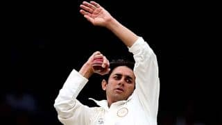 Saeed Ajmal getting closer to weed out problem in action