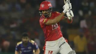 IPL 2019: KL Rahul defenfed KXIP's slow batting against SRH