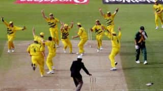 ICC Cricket World Cup 1999 semi-final: Australia, South Africa play greatest ODI ever?