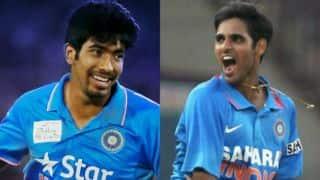 भारत बनाम इंग्लैंड कटक वनडे की हाईलाइट्स