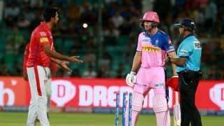 All eyes on Ashwin vs Buttler as Royals seek revenge against faltering KXIP