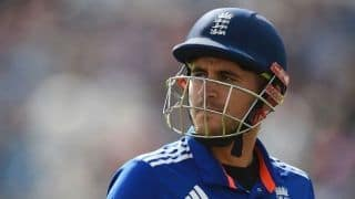 England need to perform under pressure to win the World Cup: Alex Hales