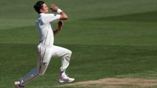 Bangladesh can expect bouncer barrage on flat Basin Reserve track: Trent Boult