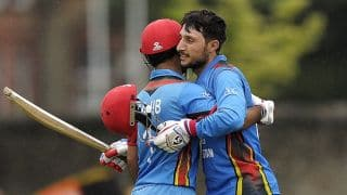 SCOT vs AFG, 1st ODI at Edinburgh: Live Cricket Streaming