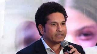 World Cup pitches in England will be beautiful to bat on: Sachin Tendulkar