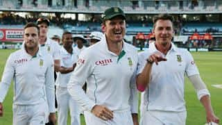 Graeme Smith hails South Africa's resilience for turnaround at Port Elizabeth