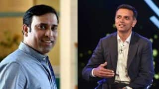 Conflict of interest: Former cricketers to meet in Mumbai on Monday; Laxman, Dravid expected to attend meeting
