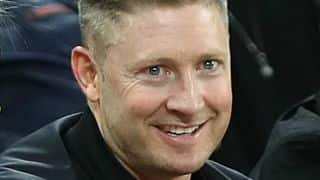 The Ashes 2017-18: Australian pacers already playing part in opposition's mind, feels Michael Clarke