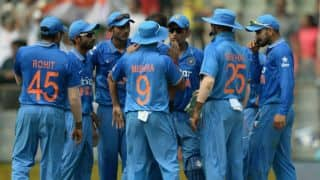 India vs New Zealand, 1st ODI: Hosts' become 1st team to play 900 games