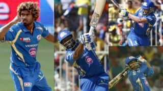 CLT20 2014 Qualifier match 4: Mumbai Indians vs Southern Express, key battles to watch out for