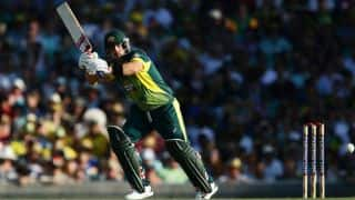 Aus vs Eng, final: Finch dismissed in first over