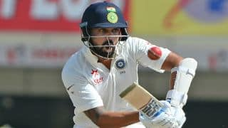India vs Sri Lanka Tests: Murali Vijay says 'comeback is like baby coming out of mother's womb'