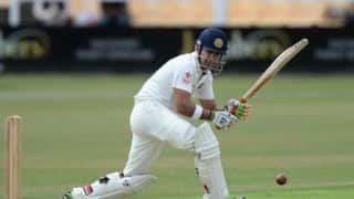 Ranji Trophy 2015-16: Rajasthan and Delhi lock horns in season opener