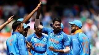 श्रीलंका के खिलाफ पांचवें वनडे से पहले स्वदेश लौटेगा ये भारतीय खिलाड़ी