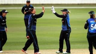 T20 Women's World Cup 2016, Live Scores, Online Cricket Streaming & latest match updates on New Zealand Women vs West Indies Women