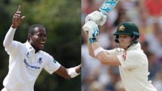 Steve Smith will face his biggest challenge against Jofra Archer, says Shane Warne