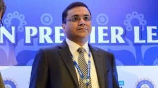 BCCI की सात राज्य इकाइयों ने जौहरी को निलंबित करने की मांग की