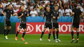 GER 2-0 UKR, FT | Live Football Score, Germany vs Ukraine, Euro 2016, Match 6 at Stade Pierre-Mauroy