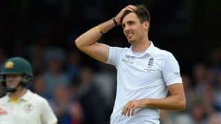 Steven Finn likely to miss final Test against South Africa at Centurion