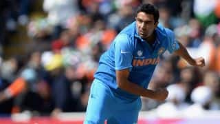 ICC World T20 2014: Ravichandran Ashwin puts India in command