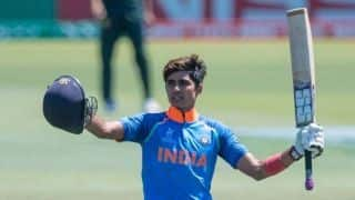 Shubman Gill is someone who can represent India for a long time: Yuvraj Singh