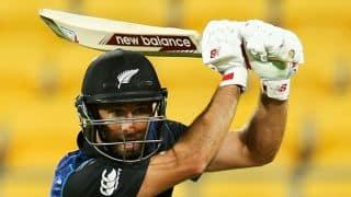 New Zealand vs Pakistan, 1st ODI at Wellington: Shahid Afridi's fireworks, Grant Elliott's Man of the Match performance and other highlights