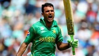 ओपनर फखर जमां बोले- भारत-पाकिस्तान मैच में दबाव हमेशा रहता है