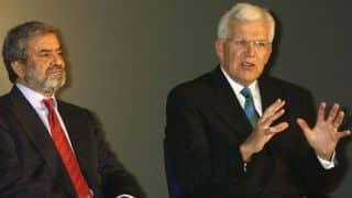ICC revamp plan faces opposition from former bosses