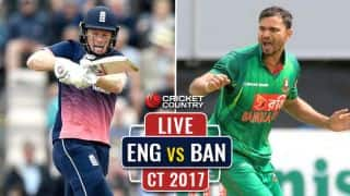 Highlights, ENG vs BAN, ICC CT 2017: Root helps England script record win
