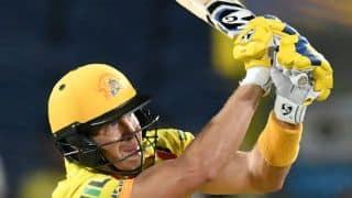 IPL 2018: Shane Watson slams 3rd IPL ton; first for CSK