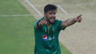 Pakistan vs West Indies: Imad Wasim enters record books
