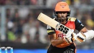 Wriddhiman Saha smashes 62-ball 129, Bengal win by 107 runs