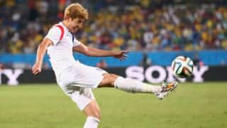 FIFA World Cup 2014 Free Live Streaming Online: Korea Republic vs Algeria, Group H match