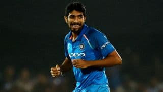 India vs New Zealand: Jasprit Bumrah is a thinking bowler, says Ravi Shastri