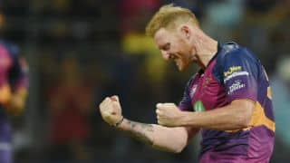 Ben Stokes likely to be given permission to participate in IPL 2018