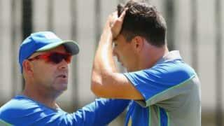 Australia's squad for ODI series against India 2015-16 speaks of depth in talent reserves