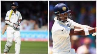 India vs Australia: Abhinav Mukund- KL Rahul India's 9th opening combinations in last 2 years in Tests