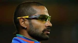 ICC CRICKET WORLD CUP: No place for negativity in my life; Says Shikhar Dhawan