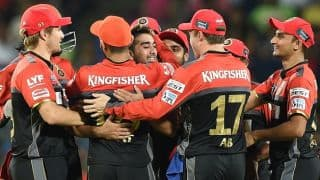 Tabraiz Shamsi: All you need to know about RCB's 'mysterious' spinner