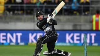 I've looked up at Brendon McCullum throughout my childhood: Tim Seifert