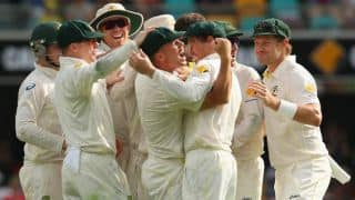 Ashes 2013-14: Michael Clarke fit to play 2nd Test; Australia name unchanged XI