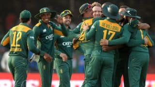 South Africa vs England 2015-16: Hosts' likely XI for 1st ODI at Bloemfontein
