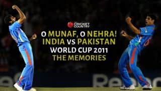 India vs Pakistan, Cricket World Cup 2011: Five Indian bowlers, five heroes