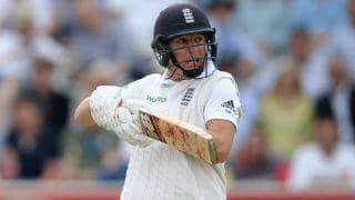 Gary Ballance keen to impress selectors after getting dropped during Ashes 2015