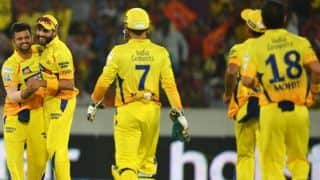 First time introduced DRS helps Chennai Super Kings to reach IPL final