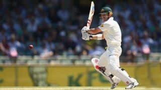 Warner deserves credit for scripting comeback