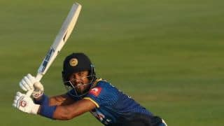 With Dinesh Chandimal back in reckoning for ODIs, Sri Lanka announce preliminary squad for Asia Cup