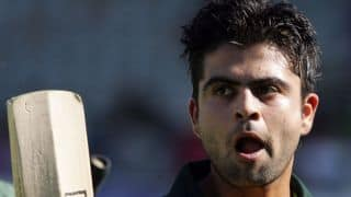 Ahmed Shehzad's religious comments on Tillakaratne Dilshan: PCB forms three-member panel for probe